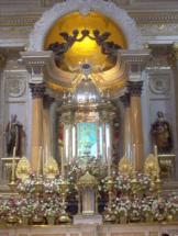 Click para agrandar la foto del Santuario de Nuestra Señora de San Juan de Los Lagos