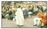 Foto del Congreso Anual de Sanacion 2009